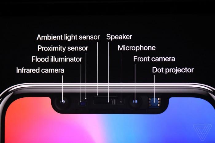 2017苹果秋季新品发布会,发布iPhone X、iPhone 8、iPhone 8 Plus 以及其他