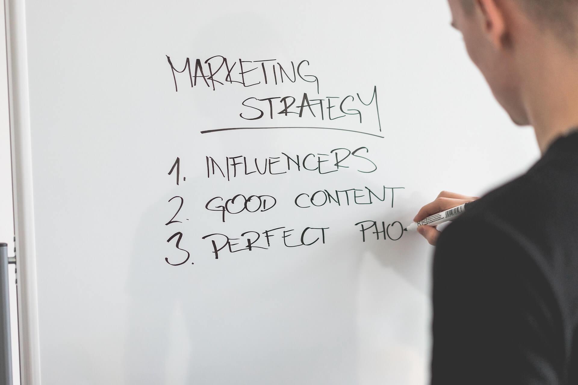 网络营销专业术语SEO、SEM、CPA、CPS、CPM、CP、CPC是什么意思?如何做网络营销?